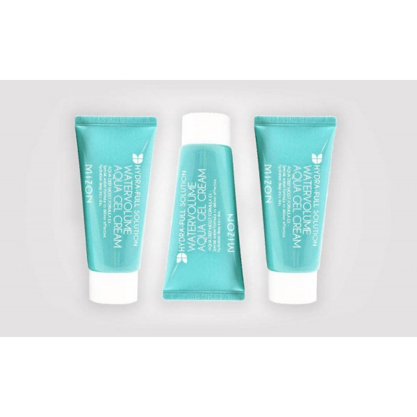 Гель-крем ультраувлажняющий Mizon Water Volume Aqua Gel Cream  картинка