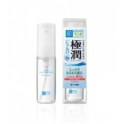 Увлажняющий мист с наногиалуроновой кислотой HADA LABO Gokujyun Hydrating Mist