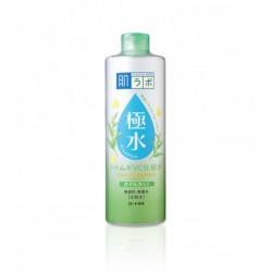 Лосьон для лица с витамином С и минералами HADA LABO Kiwamizu Vitamin C & Hatomu