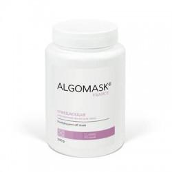 ОЧИЩАЮЩАЯ альгинатная маска для лица ALGOMASK, 200 г