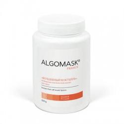 «ВОЛШЕБНЫЙ КОКТЕЙЛЬ» шейкерная альгинатная маска для лица ALGOMASK, 200 г