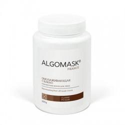 ОМОЛАЖИВАЮЩАЯ С КАКАО альгинатная маска для лица ALGOMASK, 200 г
