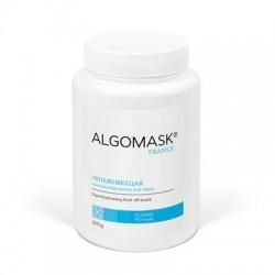 УВЛАЖНЯЮЩАЯ альгинатная маска для лица ALGOMASK, 200 г