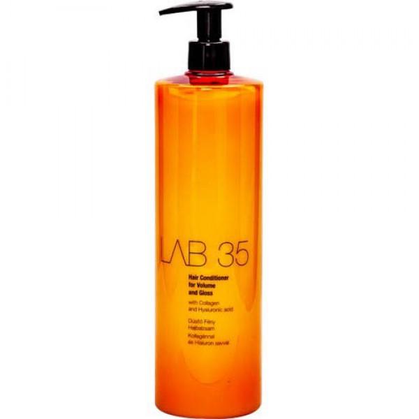 Kallos LAB35 Кондиционер для объема и блеска волос 500 мл картинка
