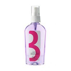 Жидкость-флюид для защиты светлых волос, 80 мл