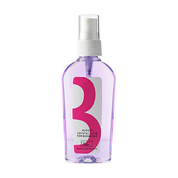 Жидкость-флюид для защиты светлых волос, 80 мл картинка