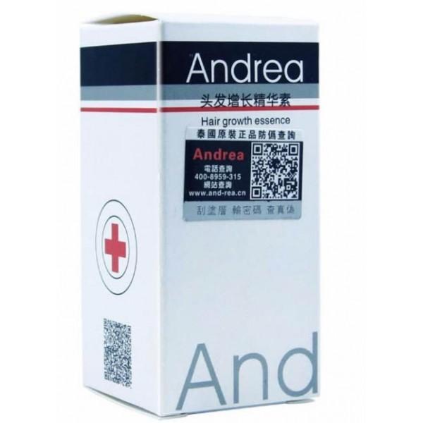 Сыворотка для роста волос Андреа/Andrea ОРИГИНАЛ! картинка