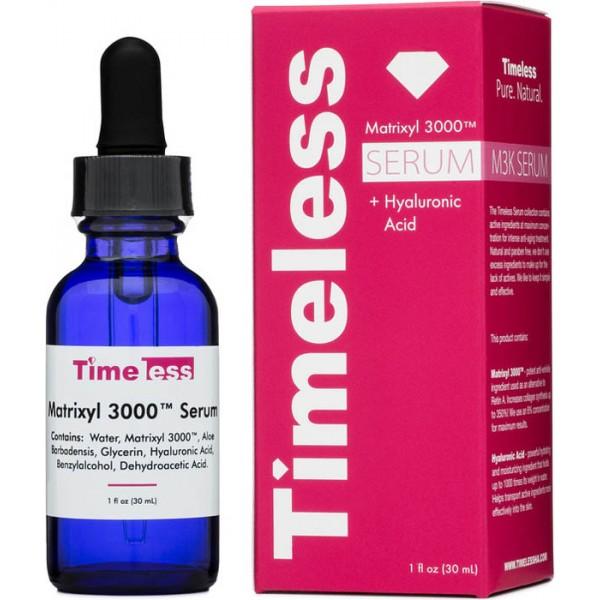 Timeless Skin Care Сыворотка Matrixyl 3000™, 30 мл картинка