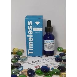 Timeless Skin Care Сыворотка с гиалуроновой кислотой и витамином С, 30 мл