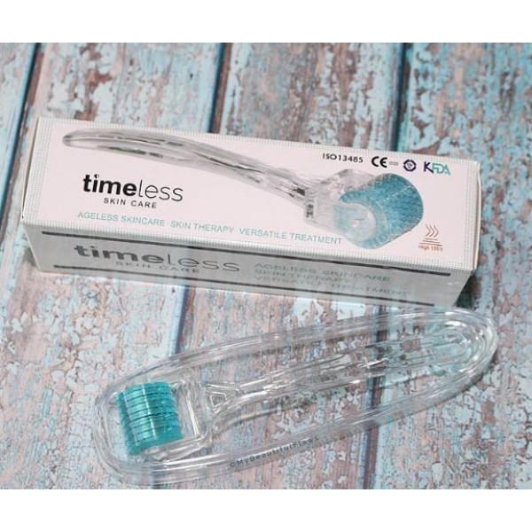 Мезороллер Timeless Skin Care 1 мм картинка