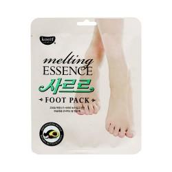 Маска для ног KOELF Melting Essence Foot Pack