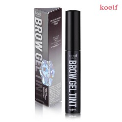 Гель-тинт для бровей Koelf Brow Gel Tint 8g - Brown