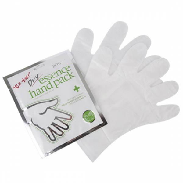 Маска для рук PETITFEE Dry Essence Hand Pack картинка