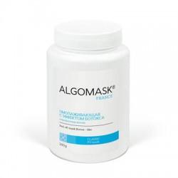 Альгинатная маска омолаживающая с эффектом Ботокса, Algomask 200 г + шпатель в подарок