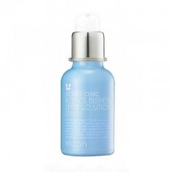 Сыворотка для проблемной кожи  лица Mizon Acence Blemish Spot Solution Serum
