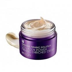 Mizon Collagen Power Firming Enriched Cream - крем для лица