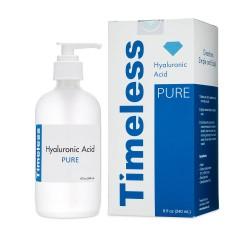 Timeless Skin Care Сыворотка с гиалуроновой кислотой , 1% HA  240 мл.