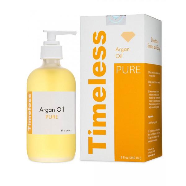 Timeless Skin Care Argan oil Аргановое масло 100%, 240 мл  картинка
