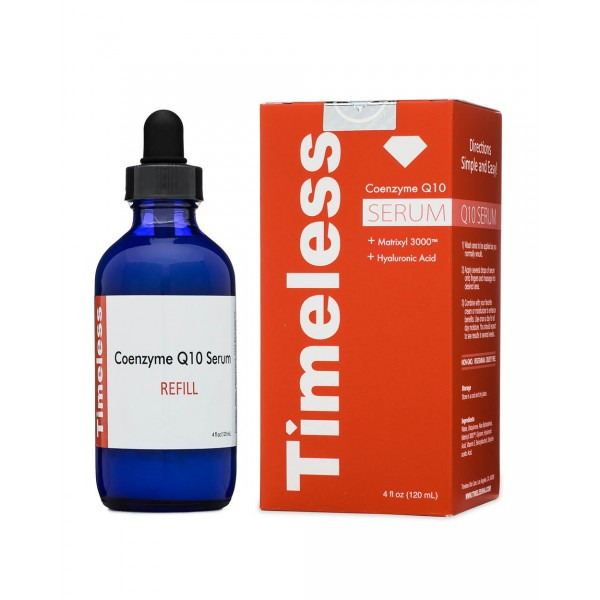 Timeless Skin Care Коэнзим Q10, 120 мл картинка