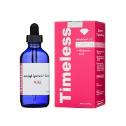 Timeless Skin Care Сыворотка Matrixyl Synthe'6 serum, 120 мл