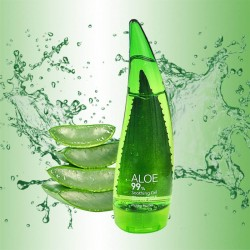 Гель с алоэ Holika Holika Aloe 99% Soothing Gel