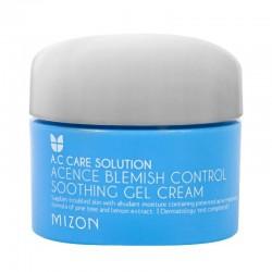 Крем-гель Mizon Acence Blemish Control Soothing Gel Cream для проблемной кожи