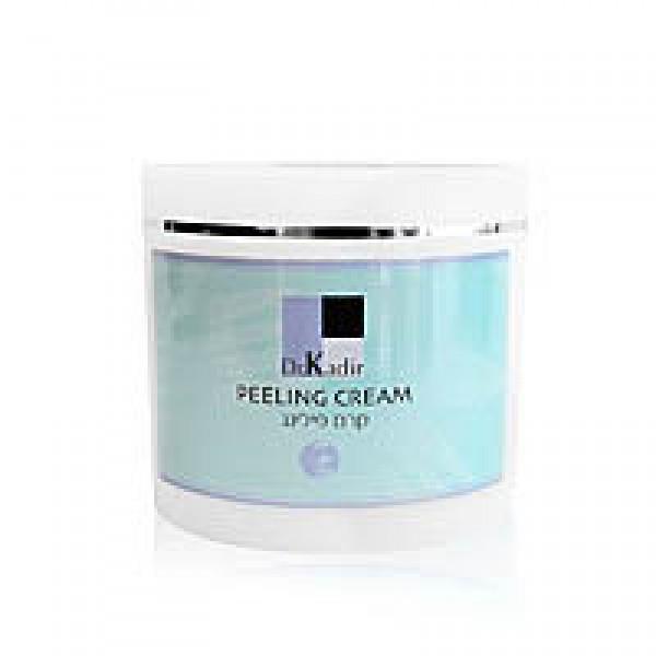 Пилинг-крем для проблемной кожи (с акнэ, себореей, куперозом) 250 мл. Dr.Kadir каринка