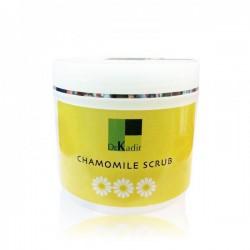 DR.KADIR Chamomile Scrub - Скраб с экстрактом ромашки