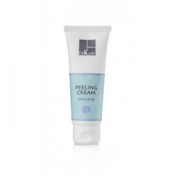 Пилинг-крем для проблемной кожи (с акнэ, себореей, куперозом) 75 мл. Dr.Kadir картинка