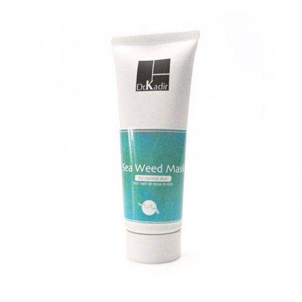 "DR.KADIR Seaweed Mask For Normal Skin - Маска ""Морские водоросли"" для нормальной кожи, 75 мл картинка"