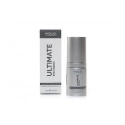 HYALUAL Ultimate Eye Cream - Корректирующий крем для области вокруг глаз