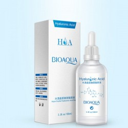 BioAqua Aqua Crystal - сыворотка с гиалуроновой кислотой