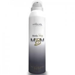 Увлажняющий спрей для тела MBM Hyalual