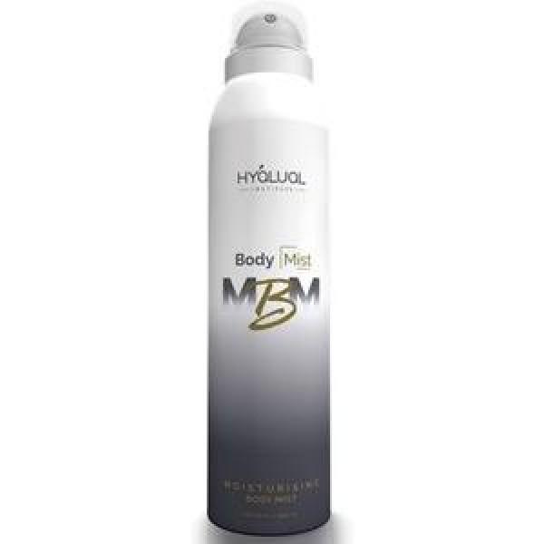 Увлажняющий спрей для тела MBM Hyalual картинка