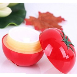 Крем для рук помидор