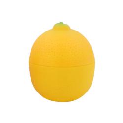Крем для рук лимон